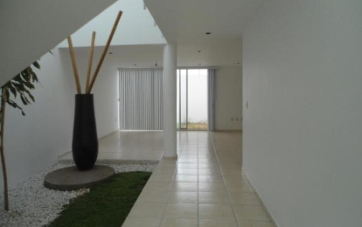 Foto de casa en renta en  1086, residencial toscana, irapuato, guanajuato, 390143 No. 04