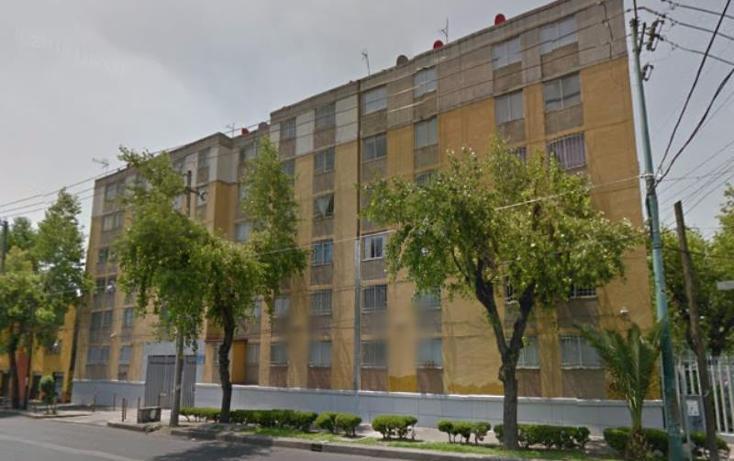 Foto de departamento en venta en  109, asturias, cuauhtémoc, distrito federal, 1487139 No. 02