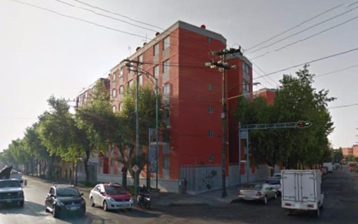 Foto de departamento en venta en  109, asturias, cuauhtémoc, distrito federal, 1487139 No. 04