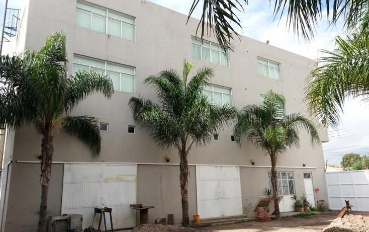 Foto de edificio en renta en  109, azteca, durango, durango, 2033134 No. 02