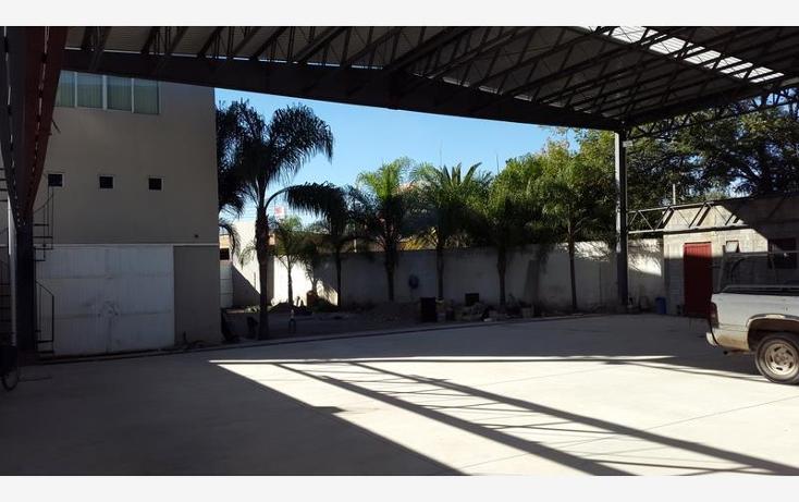 Foto de edificio en renta en  109, azteca, durango, durango, 2033134 No. 03