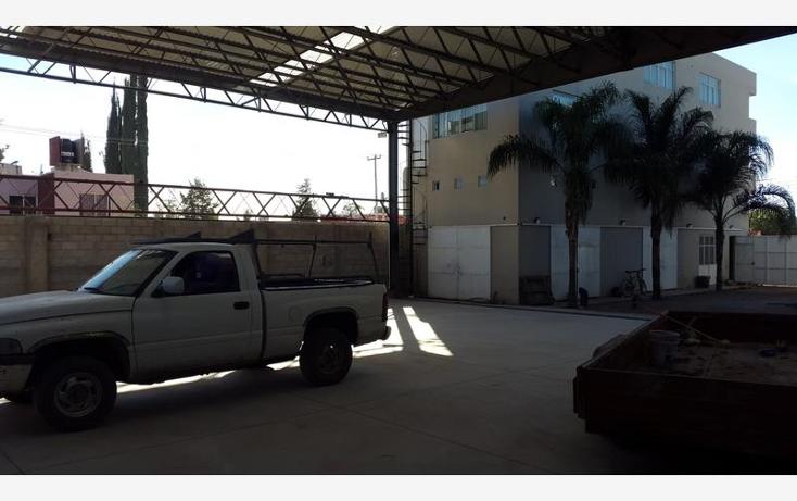 Foto de edificio en renta en  109, azteca, durango, durango, 2033134 No. 04