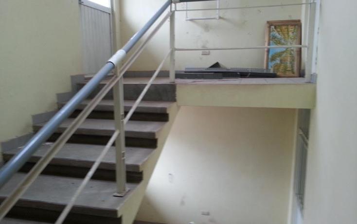 Foto de edificio en renta en  109, azteca, durango, durango, 2033134 No. 15