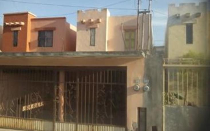 Foto de casa en venta en  109, balcones de alcalá, reynosa, tamaulipas, 1541570 No. 02