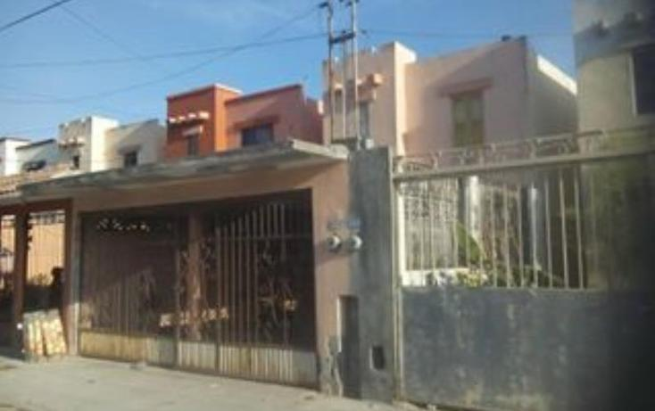 Foto de casa en venta en  109, balcones de alcalá, reynosa, tamaulipas, 1541570 No. 03