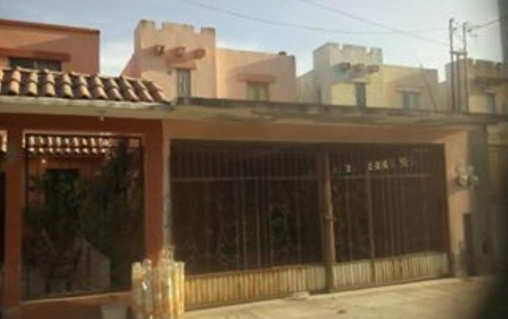 Foto de casa en venta en  109, balcones de alcalá, reynosa, tamaulipas, 1541570 No. 07