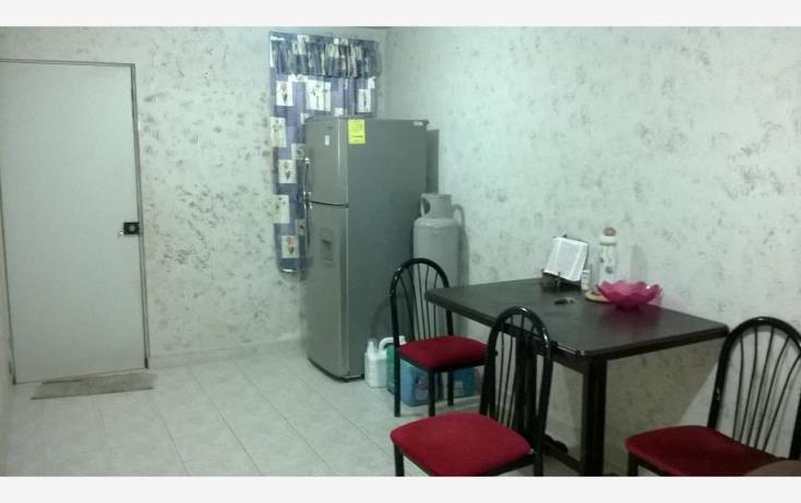 Foto de casa en venta en  109, balcones de alcalá, reynosa, tamaulipas, 1541570 No. 08
