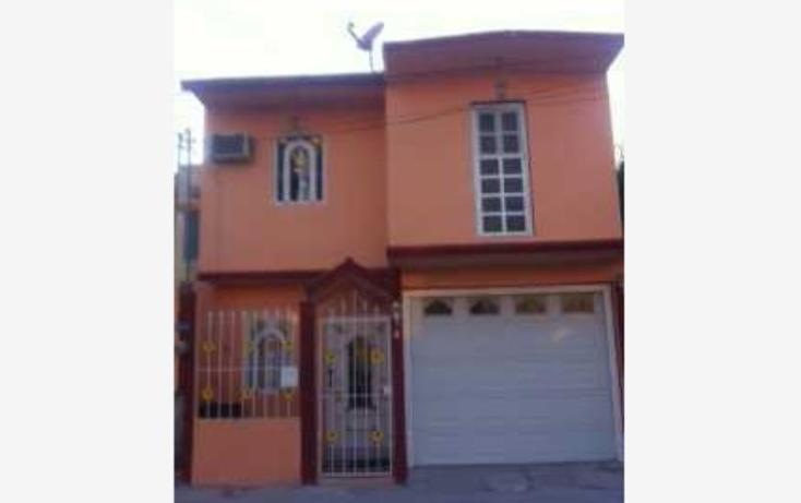 Foto de casa en venta en  109, balcones de alcalá, reynosa, tamaulipas, 1784680 No. 01