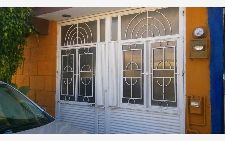 Foto de casa en venta en  109, bosques del sol, querétaro, querétaro, 2398636 No. 01
