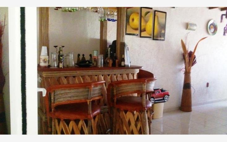 Foto de casa en venta en  109, bosques del sol, querétaro, querétaro, 2398636 No. 07