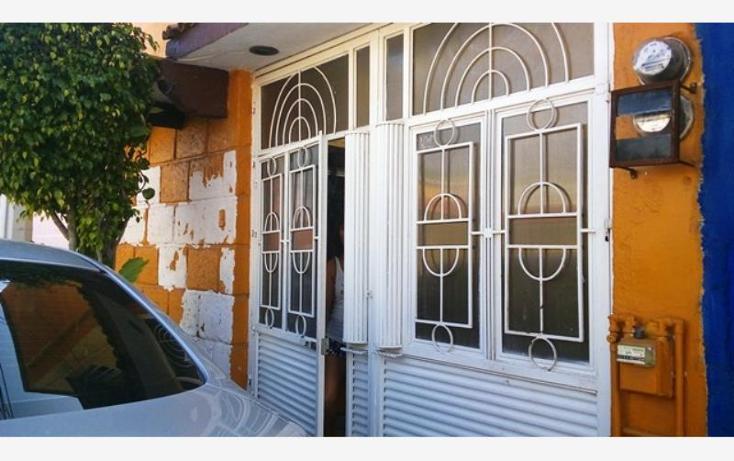 Foto de casa en venta en  109, bosques del sol, querétaro, querétaro, 2398636 No. 12