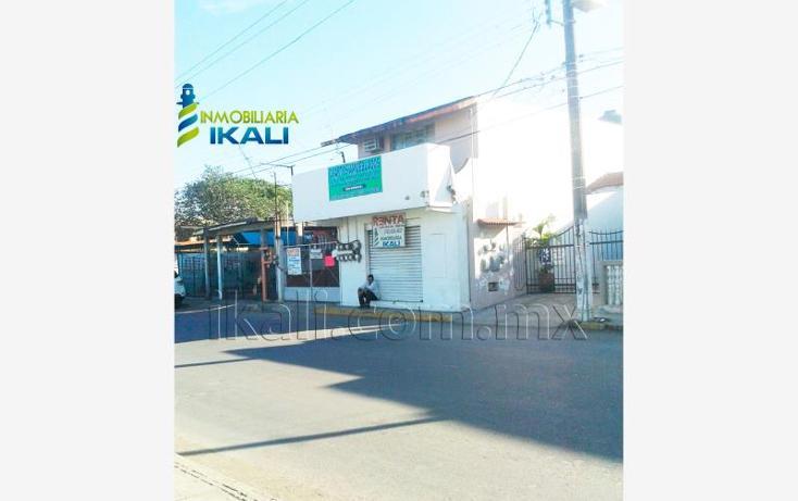 Foto de local en renta en  109, burocrática, tuxpan, veracruz de ignacio de la llave, 1623170 No. 01