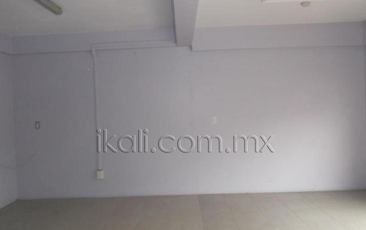 Foto de local en renta en  109, burocrática, tuxpan, veracruz de ignacio de la llave, 1623170 No. 06