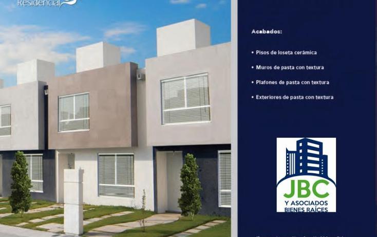 Foto de casa en venta en sevilla 109, ciudad del sol, querétaro, querétaro, 2710196 No. 01