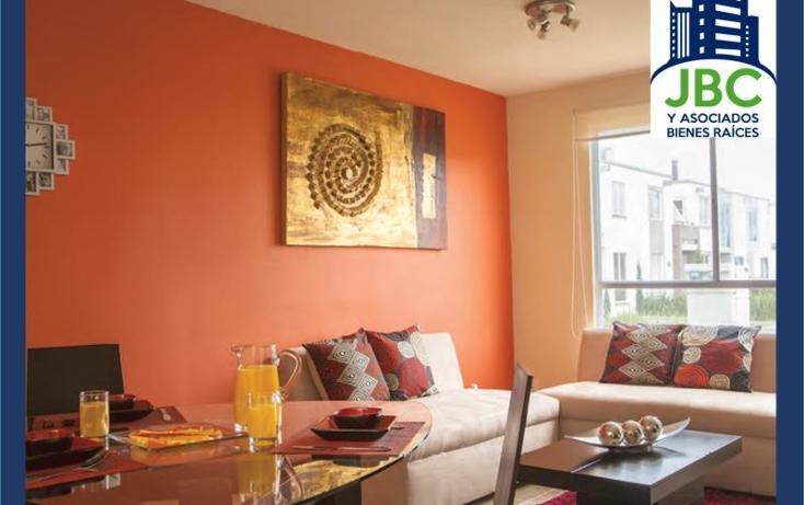 Foto de casa en venta en sevilla 109, ciudad del sol, querétaro, querétaro, 2710196 No. 02