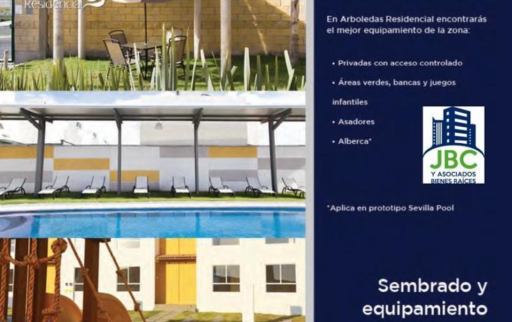 Foto de casa en venta en sevilla 109, ciudad del sol, querétaro, querétaro, 2710196 No. 04