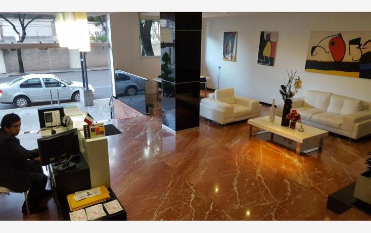 Foto de departamento en venta en  109, del valle norte, benito juárez, distrito federal, 2657129 No. 01