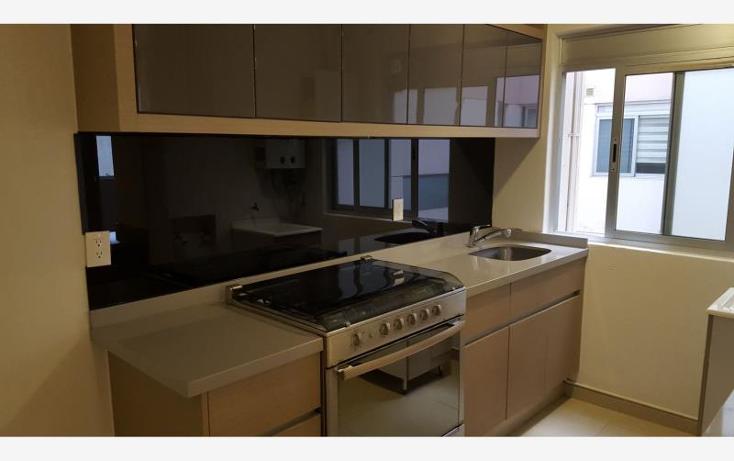 Foto de departamento en venta en  109, del valle norte, benito juárez, distrito federal, 2657129 No. 11