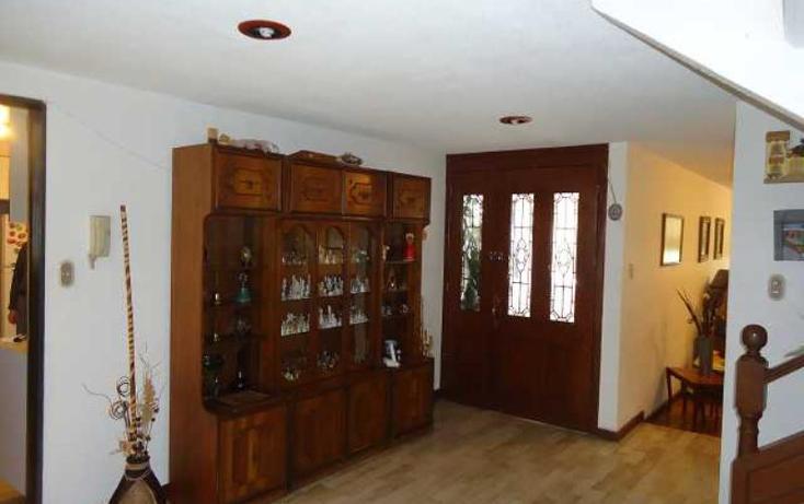 Foto de casa en venta en  109, el cerrito, puebla, puebla, 1161487 No. 02