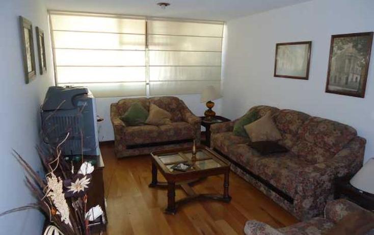 Foto de casa en venta en  109, el cerrito, puebla, puebla, 1161487 No. 03