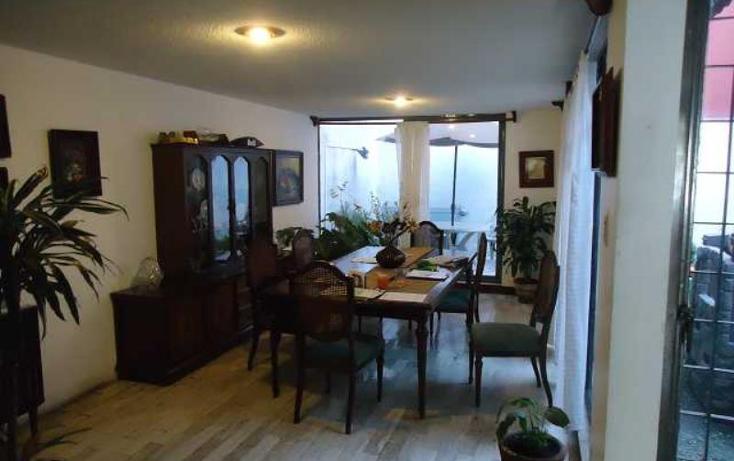 Foto de casa en venta en  109, el cerrito, puebla, puebla, 1161487 No. 04