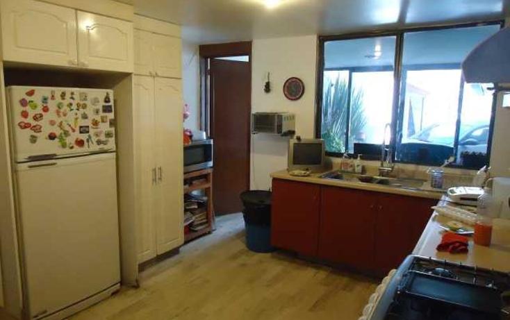 Foto de casa en venta en  109, el cerrito, puebla, puebla, 1161487 No. 05