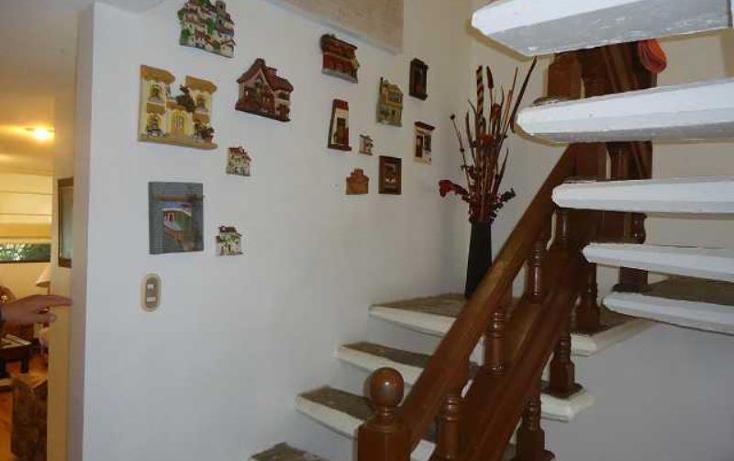 Foto de casa en venta en  109, el cerrito, puebla, puebla, 1161487 No. 07