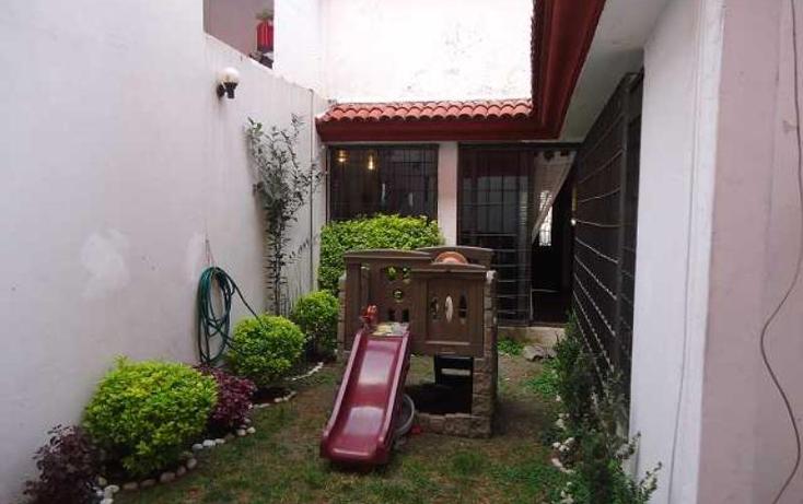 Foto de casa en venta en  109, el cerrito, puebla, puebla, 1161487 No. 11