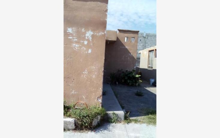 Foto de casa en venta en  109, hacienda las fuentes, reynosa, tamaulipas, 1898254 No. 02