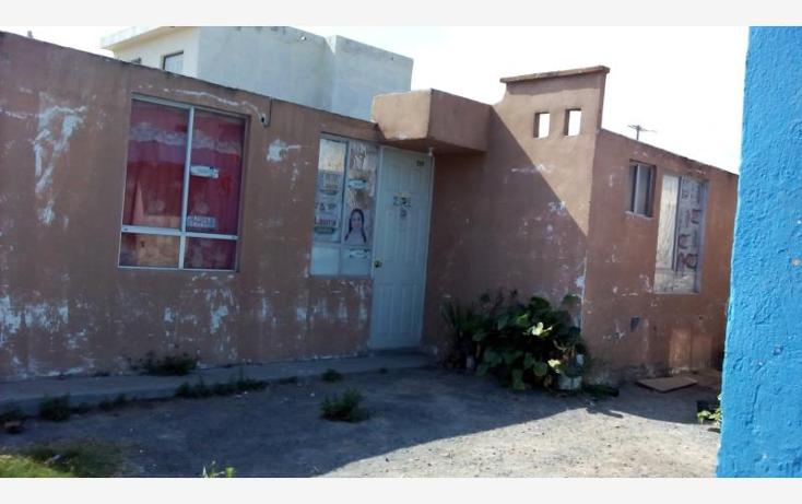 Foto de casa en venta en  109, hacienda las fuentes, reynosa, tamaulipas, 1898254 No. 04