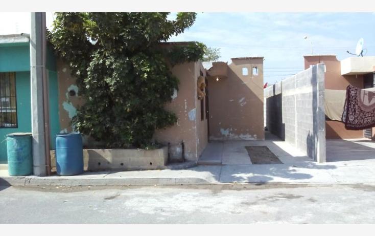 Foto de casa en venta en  109, hacienda las fuentes, reynosa, tamaulipas, 1898254 No. 05