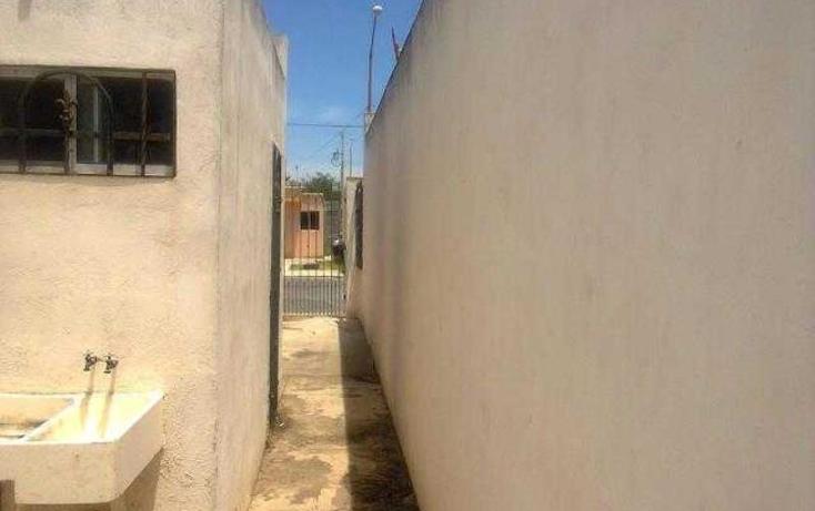 Foto de casa en venta en  109, las milpas ii, reynosa, tamaulipas, 1374599 No. 06