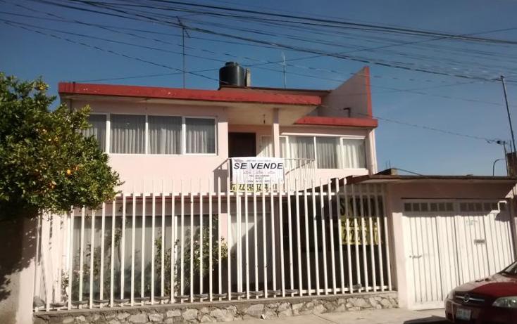 Foto de casa en venta en  109*, lindavista, san martín texmelucan, puebla, 1527482 No. 01