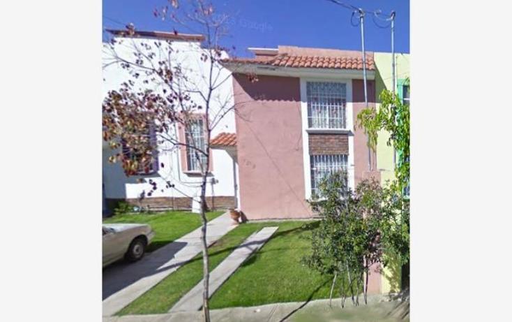 Foto de casa en venta en  109, loma bonita i, durango, durango, 1978572 No. 01
