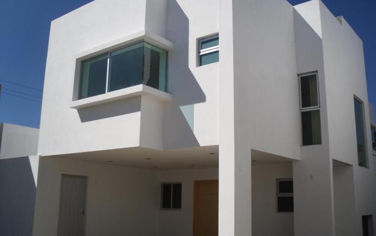 Foto de casa en venta en  109, los gavilanes, tlajomulco de z??iga, jalisco, 1995098 No. 01