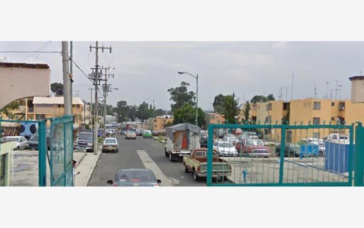 Foto de departamento en venta en  109, santiago, tláhuac, distrito federal, 974293 No. 02