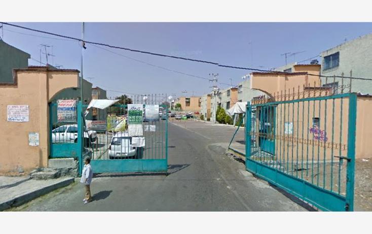 Foto de departamento en venta en  109, santiago, tláhuac, distrito federal, 974293 No. 03