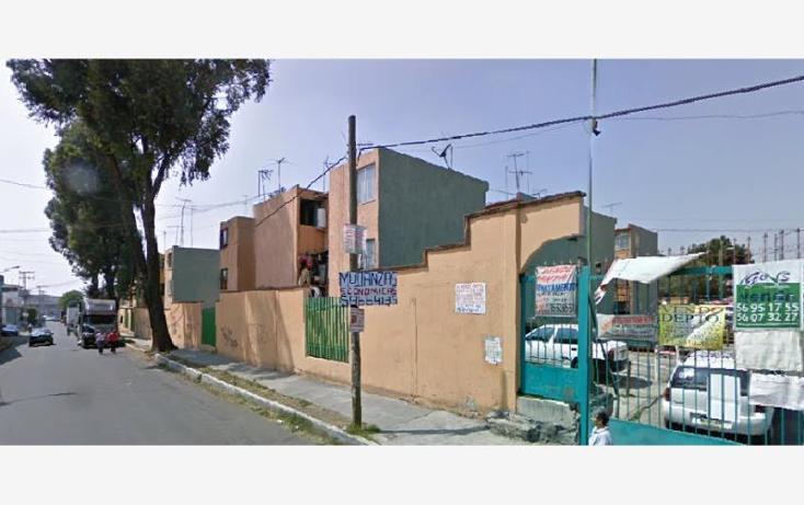 Foto de departamento en venta en  109, santiago, tláhuac, distrito federal, 974293 No. 04