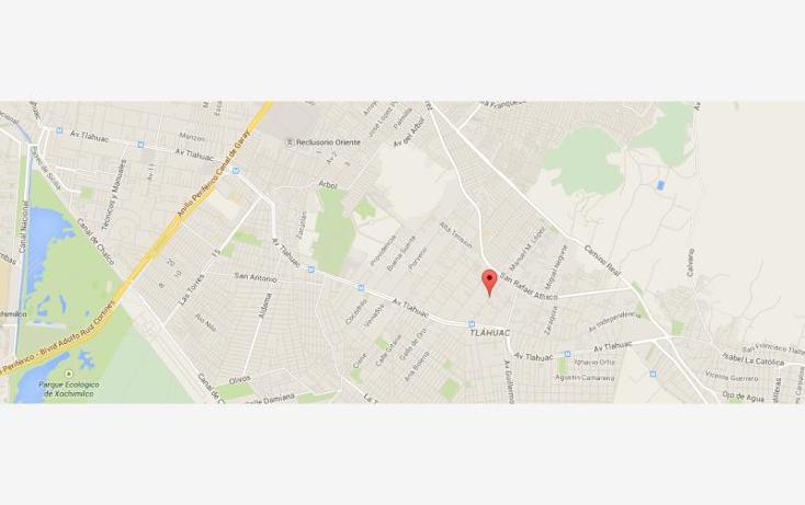 Foto de departamento en venta en  109, santiago, tláhuac, distrito federal, 974293 No. 05