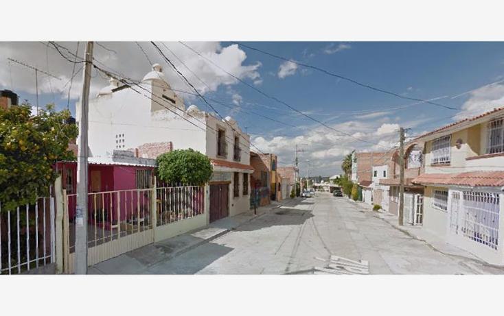 Foto de casa en venta en  109, tierra buena, aguascalientes, aguascalientes, 857089 No. 03