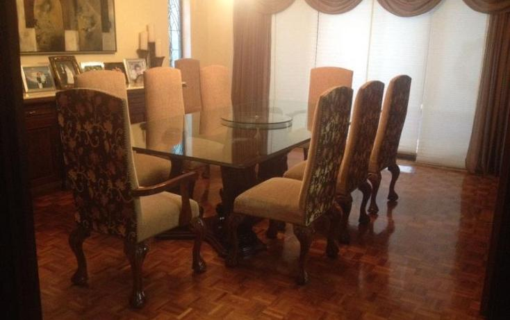 Foto de casa en venta en  109, valle de chipinque, san pedro garza garcía, nuevo león, 2785395 No. 05