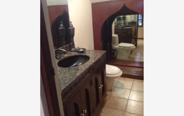 Foto de casa en venta en  109, valle de chipinque, san pedro garza garcía, nuevo león, 2785395 No. 10