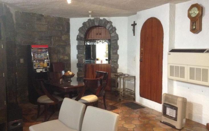 Foto de casa en venta en  109, valle de chipinque, san pedro garza garcía, nuevo león, 2785395 No. 11