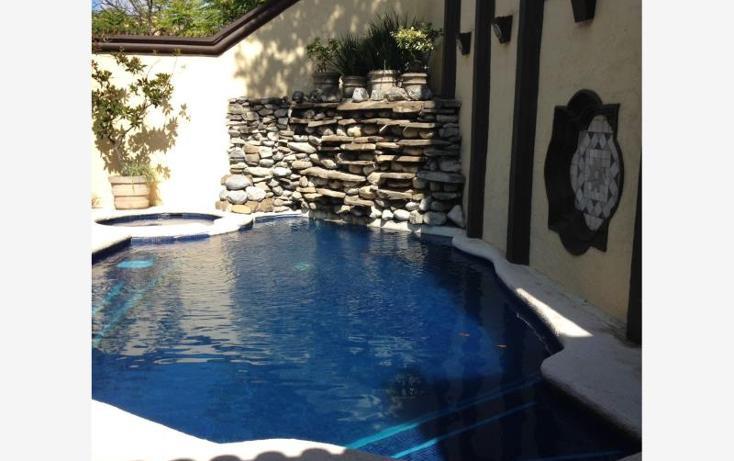 Foto de casa en venta en  109, valle de chipinque, san pedro garza garcía, nuevo león, 2785395 No. 12