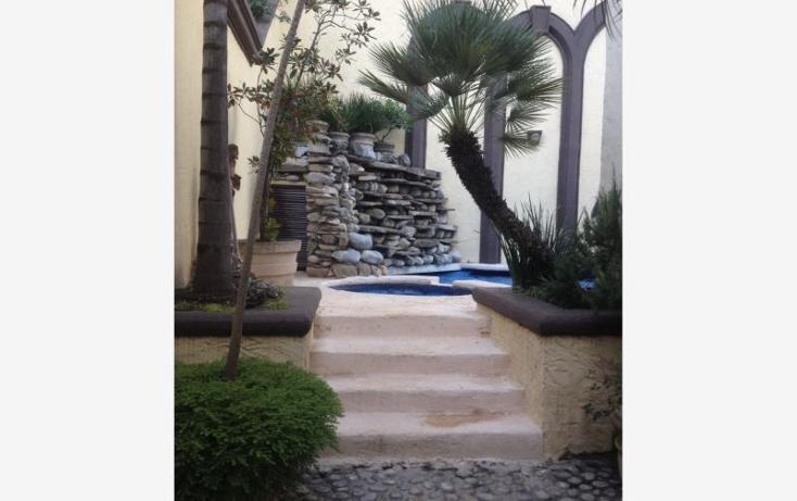 Foto de casa en venta en  109, valle de chipinque, san pedro garza garcía, nuevo león, 2785395 No. 17