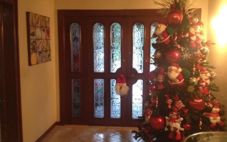 Foto de casa en venta en  109, valle de chipinque, san pedro garza garcía, nuevo león, 2785395 No. 20