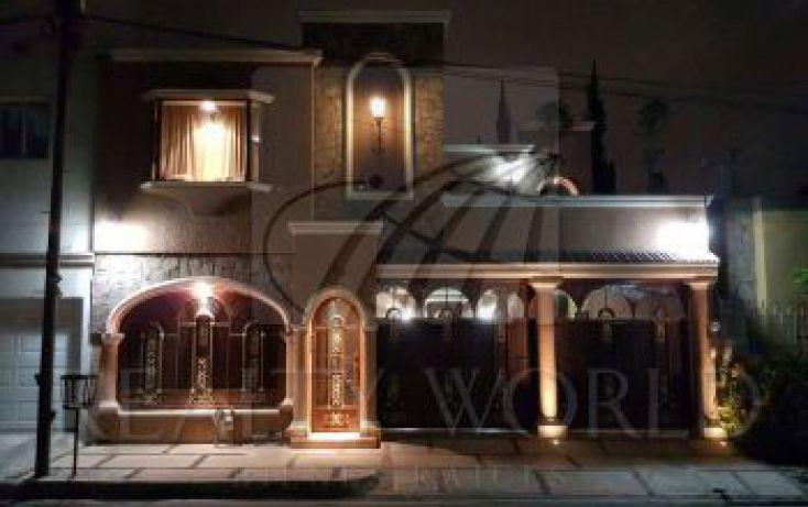 Foto de casa en venta en 109, vista hermosa, monterrey, nuevo león, 1784720 no 01