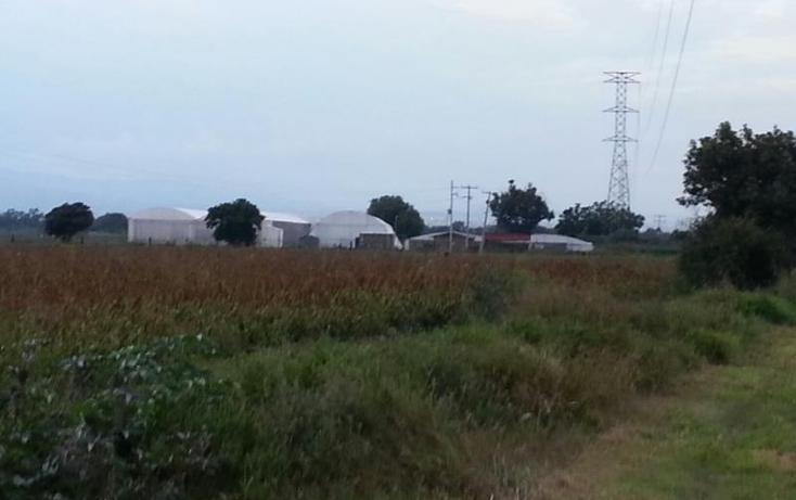 Foto de terreno habitacional en venta en  109 z-1, constituyentes, corregidora, querétaro, 776409 No. 02