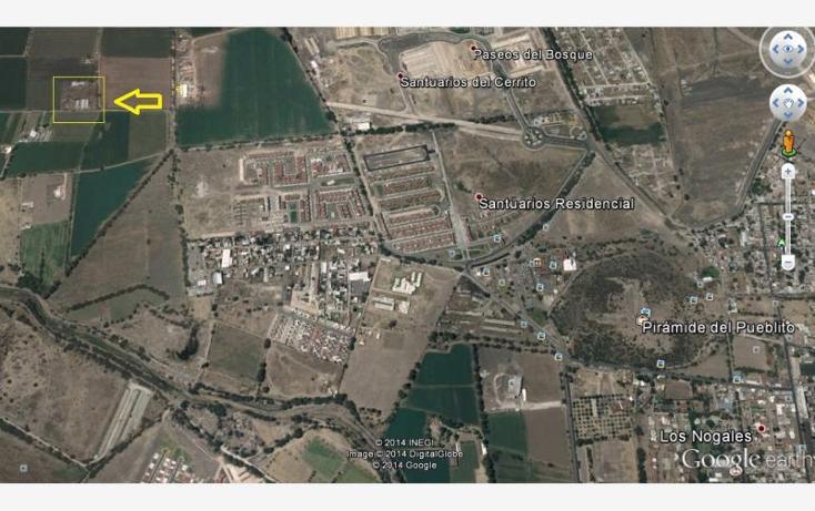 Foto de terreno habitacional en venta en  109 z-1, constituyentes, corregidora, querétaro, 776409 No. 05