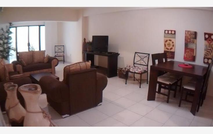 Foto de departamento en venta en  109, zona dorada, mazatlán, sinaloa, 804675 No. 02